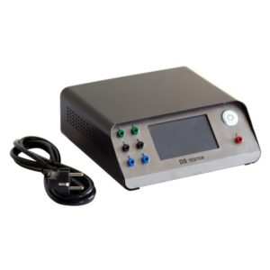 Equipment for the diagnosis of starters