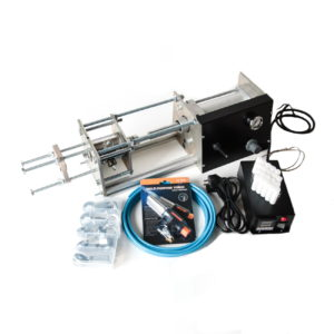 Equipment for the repair of ball joints